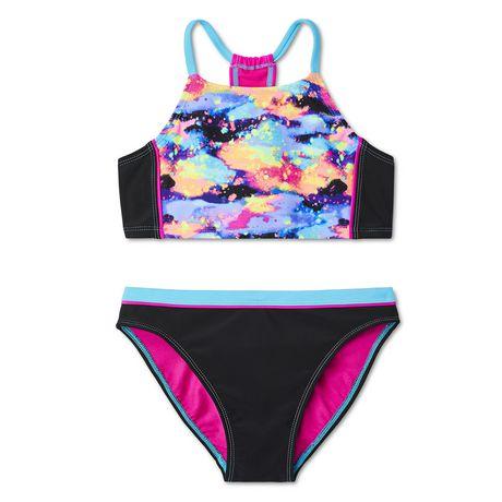 7317bfcad2 Maillot de bain bikini George pour filles - image 1 de 2 ...