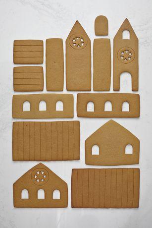 Ricardo 3d Church Cookie Cutter
