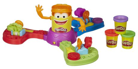 Hasbro Gaming Play-Doh Launch GAME - image 2 of 3