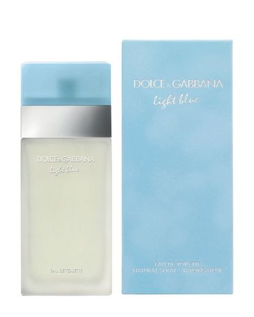 Dolce & Gabanna Dolce & Gabbana Light Blue Eau De Toilette Spray For Women 100 Ml by Dolce & Gabanna