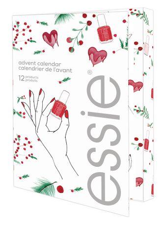 Essie Nail Polish Advent Calendar - image 1 of 3