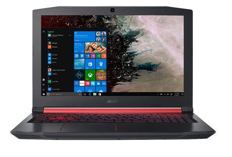 "Acer 15.6"" Nitro 5 Gaming Laptop Intel Core i7-8750H AN515-53-74JJ - image 1 of 6"