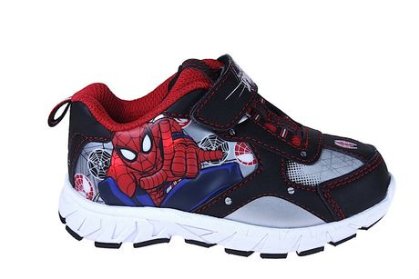 0cae74be9853b Spider Man Spider-Man Toddler Boys  Athletic Shoes - image 1 ...
