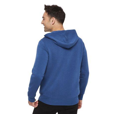 George Men's Full Zip Hoodie - image 3 of 6