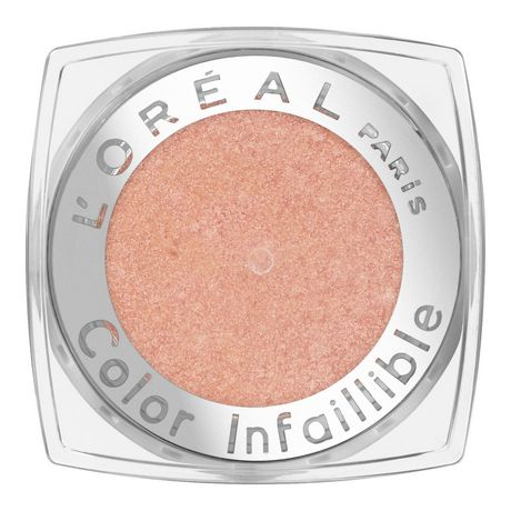 L'Oreal Paris L'oreal Infaillible Eye Shadow - image 1 of 1