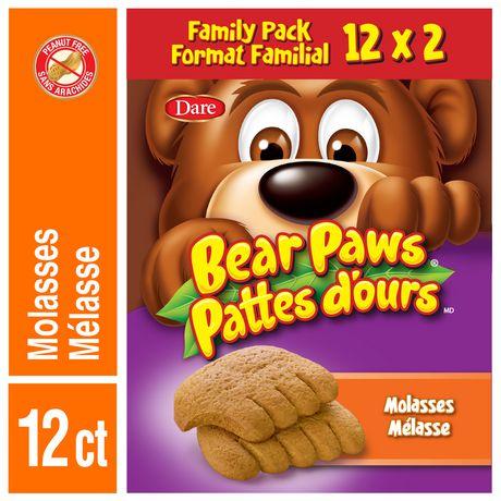 Bear Paws Molasses - image 1 of 3