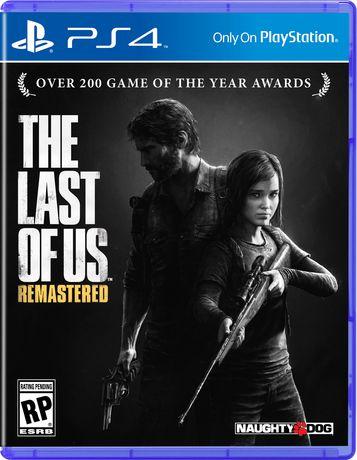 The Last of Us™remasterisé (PS4) - image 1 de 1