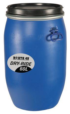 Baril Dry Ride de North 49 - image 1 de 1