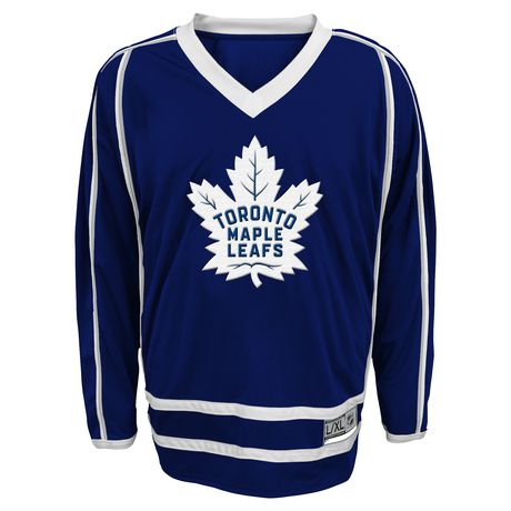db2d74c526a NHL Toronto Maple Leafs Adult Player Jersey - image 1 of 2 ...