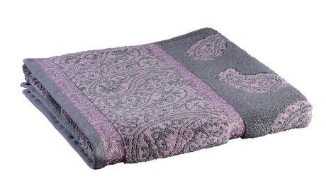 hometrends Jacquard Bath Towel - image 1 of 1