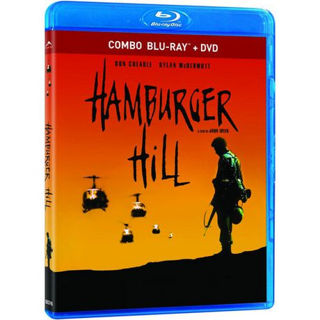 Hamburger hill is a 1987 american war film about the actual assault of the u