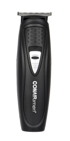 The Barber Shop Pro Series by Conair 6 PC Corded Trimmer Grooming Kit - image 1 of 4