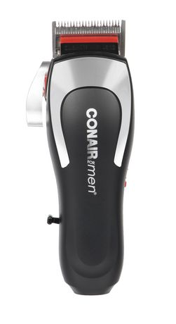The Barber Shop Pro Series by Conair. Magnetic Motor Clipper Haircut Grooming Kit - image 1 of 5