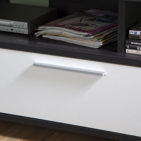South Shore Reflekt TV Stand with Drawers, for TVs up to 60 inches - image 5 of 8