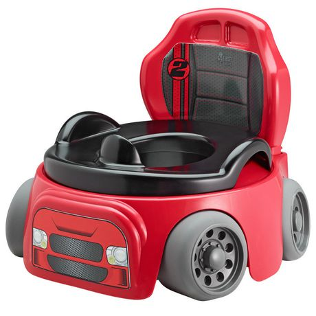 The First Years Race Car Potty