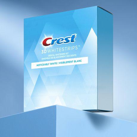 Crest white strips ingredients