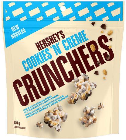 hershey s cookies n creme crunchers walmart canada
