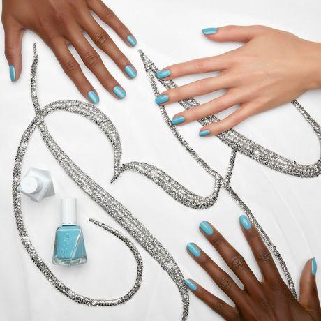Essie Reem Acra Bridal Nail Polish Collection - image 3 of 3