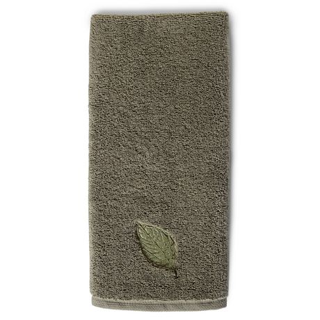 hometrends Jacquard Hand Towel - image 1 of 1
