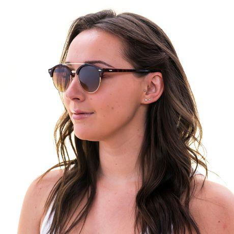 c7ac294c92 George Women s Clubmaster Sunglasses - image 2 ...
