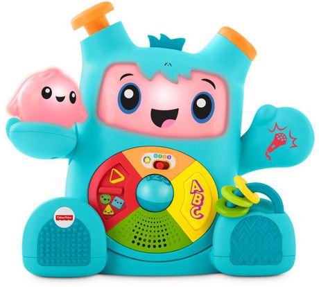 Fisher-Price Dance & Groove Rockit - Bilingual Version - image 1 of 8