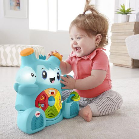 Fisher-Price Dance & Groove Rockit - Bilingual Version - image 2 of 8