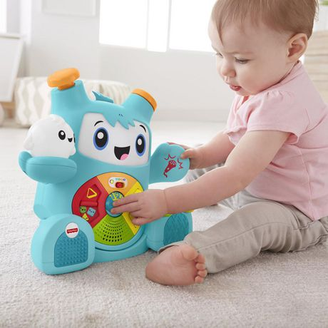 Fisher-Price Dance & Groove Rockit - Bilingual Version - image 3 of 8