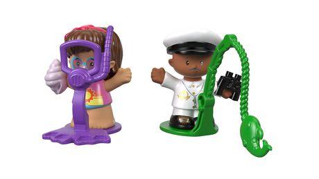 Little People - Bateau de l'amitié, Bilingue - image 6 de 6