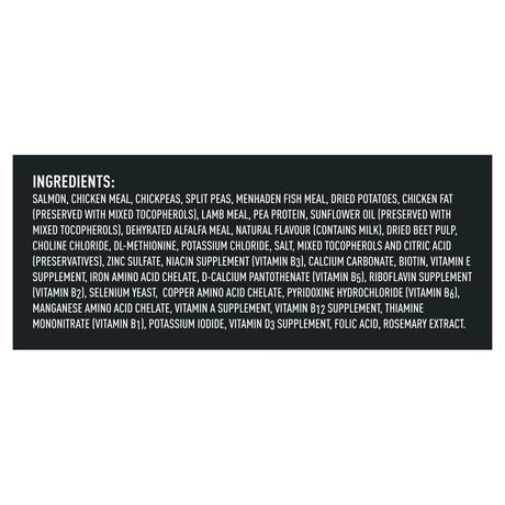 CRAVE with Protein from Salmon & Ocean Fish - image 4 of 6
