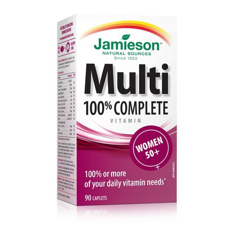 multivitamine pour femme