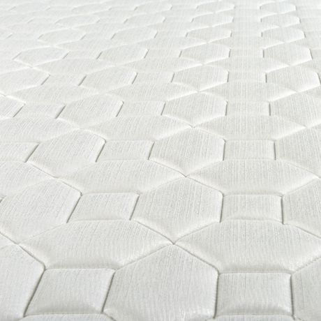 Zinus 6 Inch Comfort Spring Mattress - image 3 of 9