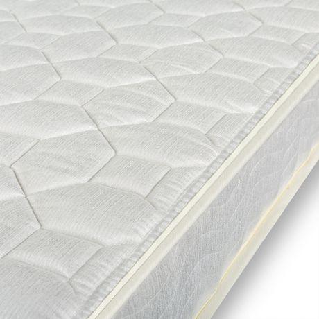 Zinus 6 Inch Comfort Spring Mattress - image 4 of 9