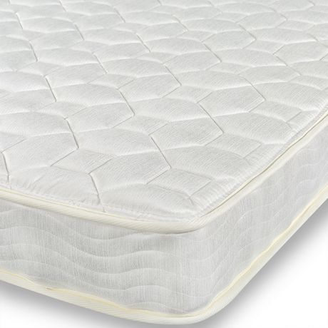 Zinus 6 Inch Comfort Spring Mattress - image 5 of 9