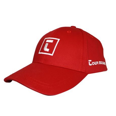 e9b2960507f Tour Mission Golf Hat - image 1 of 4 ...