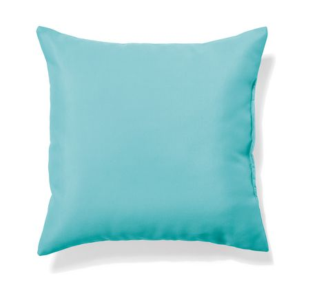 hometrends 20 Inch Reversible Toss Cushion - image 3 of 3