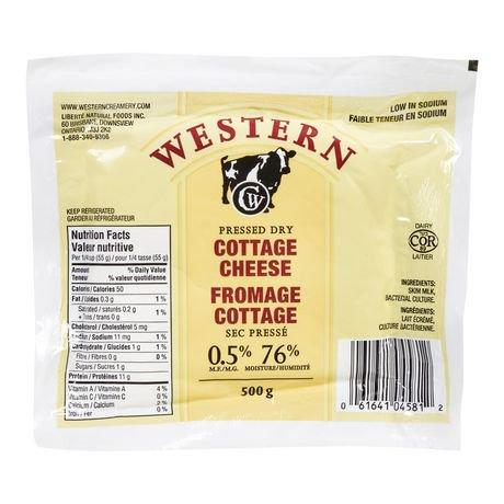 Strange Liberte Western Pressed Dry Cottage Cheese Download Free Architecture Designs Embacsunscenecom
