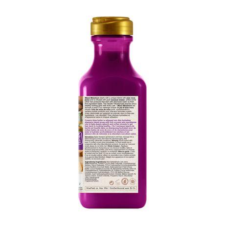 Maui Moisture Heal & Hydrate + Shea Butter Shampoo - image 2 of 5