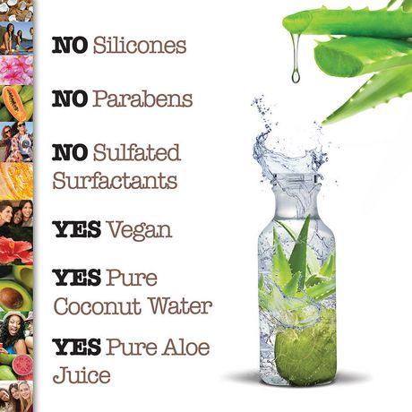 Maui Moisture Heal & Hydrate + Shea Butter Shampoo - image 4 of 5