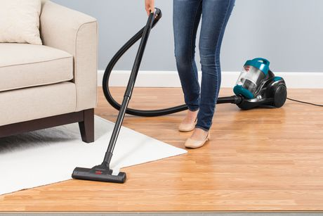 BISSELL® Power Force Bagless Canister Vacuum - image 5 of 6