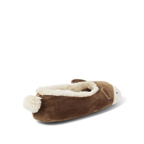 George Ladies' ritter Slippers - image 4 of 5