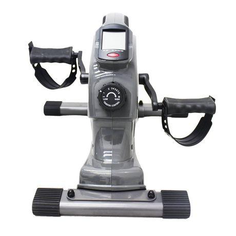 Mini vélo d'exercice magnétique SF-B0418 de Sunny Health & Fitness - image 4 de 6