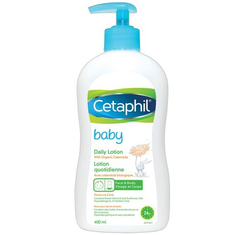 Cetaphil Baby Daily Lotion Walmart Ca