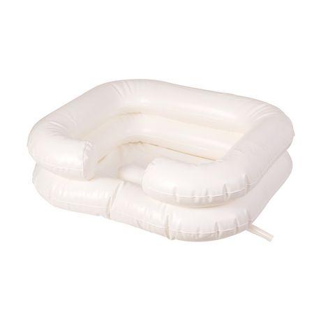 Bac à Shampoing De Luxe Gonflable Dmi Pour Lit Walmart Canada