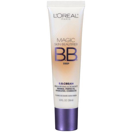 BB crème Magic Skin Beautifier de L'Oréal Paris - image 1 de 1