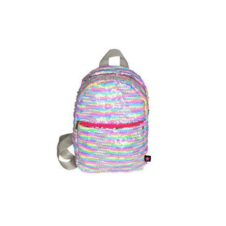 Girls Mini Pop Kids Sequins Mini Back Pack - image 3 of 6
