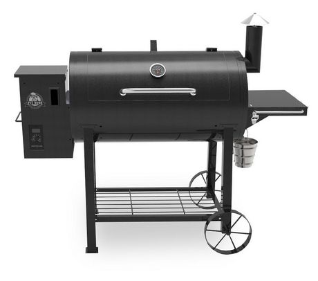 Pit Boss 1000T XL Wood Pellet Grill | Walmart Canada