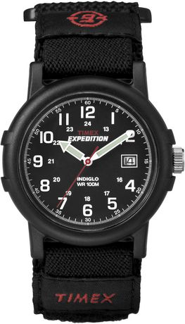 1c53ba9ec Timex® Expedition® Men's Camper Analog Watch | Walmart Canada