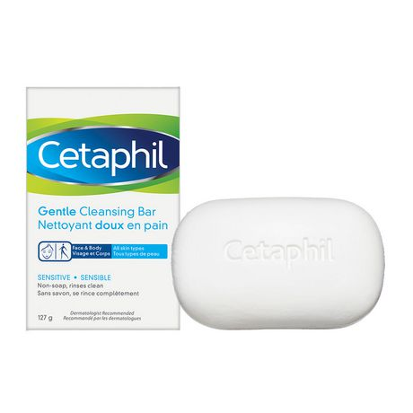 cetaphil bar soap