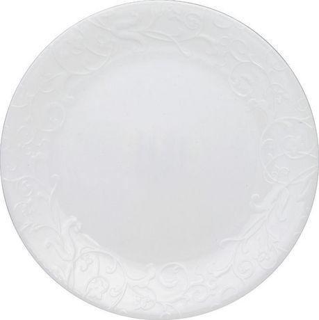sc 1 st  Walmart Canada & Corelle® Bella Faenza Dinner Plate | Walmart Canada