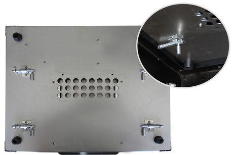 Bullseye popcorn maker commercial table top 16 oz - image 6 of 8